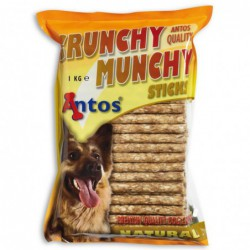 "Crunchy Munchy Sticks 5"" 10..."
